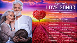 Oldies Romantic Love Songs 2021 \ Top 101 Top English Collection Love Songs_WestLife_MLtR_#Love