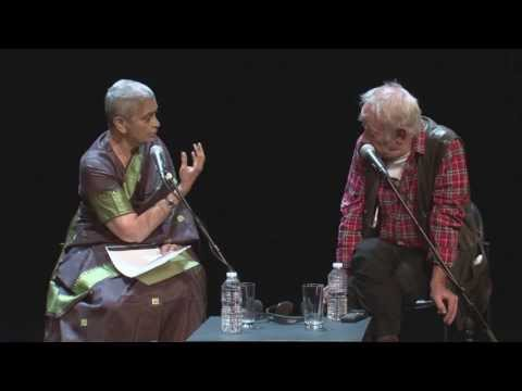 Globalization and Literature -- A Panel Discussion (in English and French)