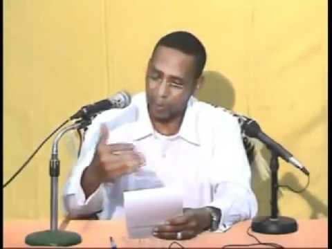 Siiradii Nabiga SCW, Qeybta 1aad | Sheekh Abubakar Xoosh