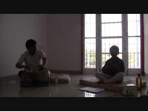 Tuhi Ram Hai sung by Ved Sheth