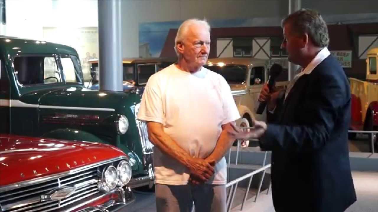 America on Wheels Museum: Classic Restos - Series 28