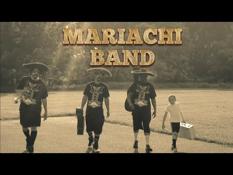 Mariachi Band - Half A Baby x Phony Bennett (Official Music Video)