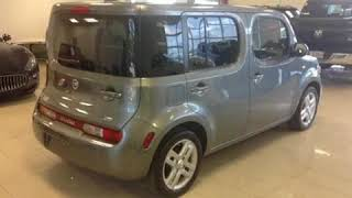 2010 Nissan Cube 1.8SL, BLUETOOTH, ABS, A/C, 42$/SEM