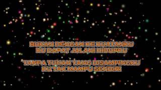 KAULAH HARAPAN - Ai ho do Tuhan pargogo di au KARAOKE - MINUS ONE - KARAOKE ROHANI