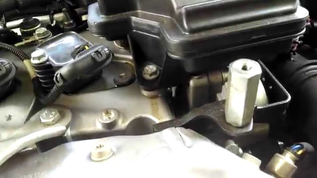 dart 1 4 turbo oil leak youtube rh youtube com 2013 dodge dart pcv valve location PCV Valve Location Dodge Journey