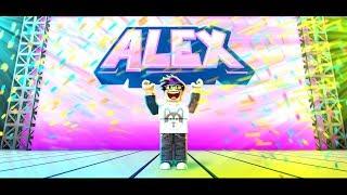THE ALEX SHOW