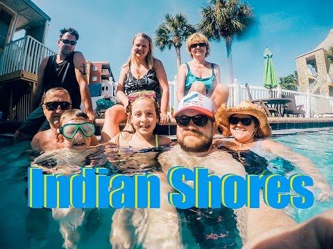 Indian Shores 2017