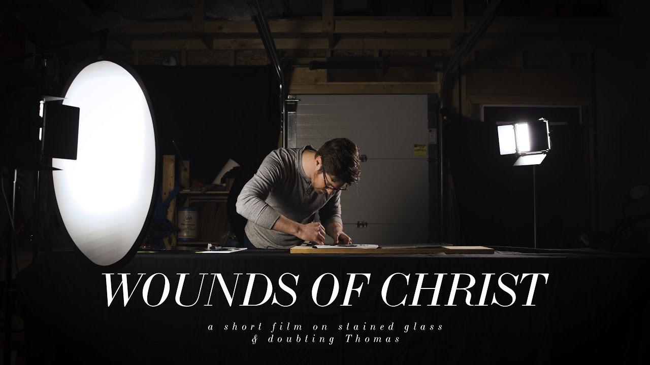 Wounds of Christ // SHORT FILM 4K