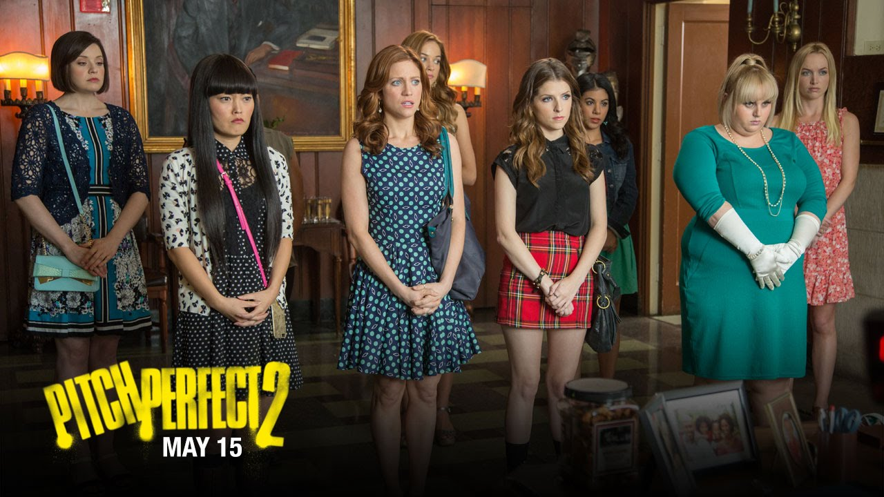 Pitch Perfect 2 - In Theaters May 15 (TV Spot 3) (HD)