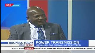 KTN\'s Aby Agina takes on KETRACO CEO Barasa on plans to meet Kenya\'s rising electricity demand