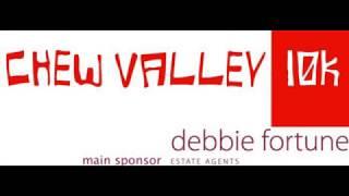 Chew Valley 10k run