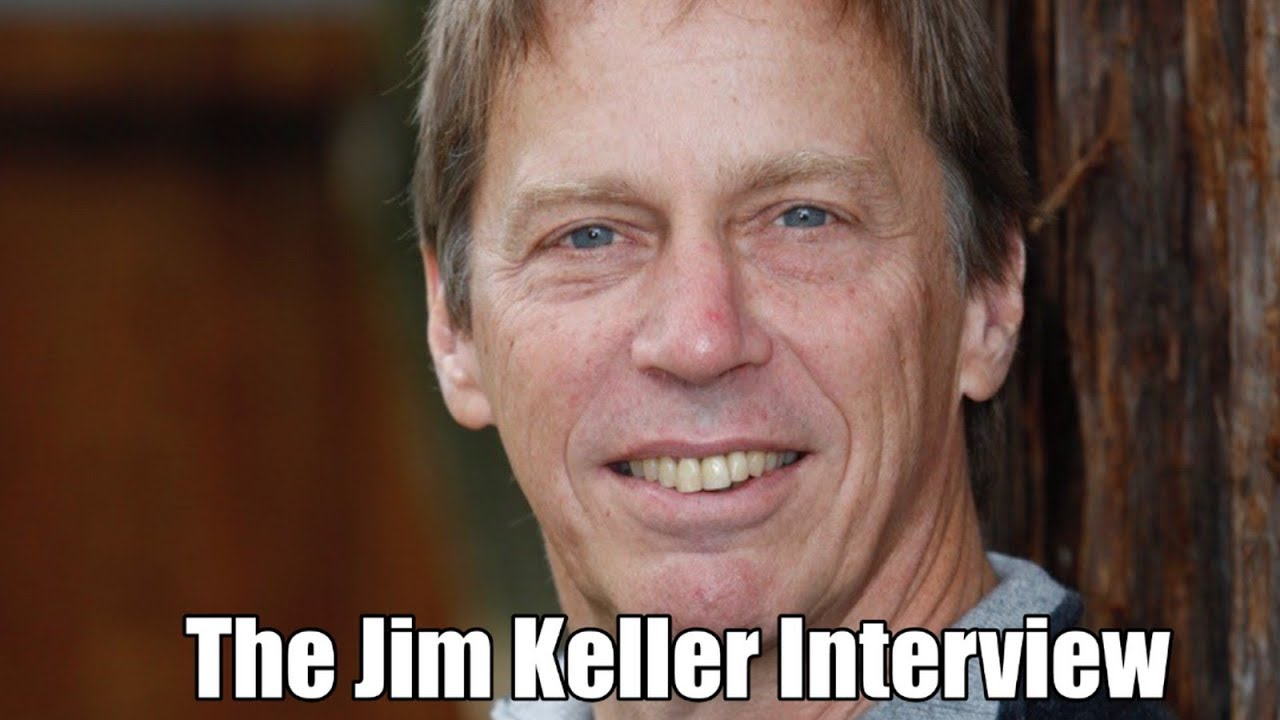 An AnandTech Exclusive: The Jim Keller Interview