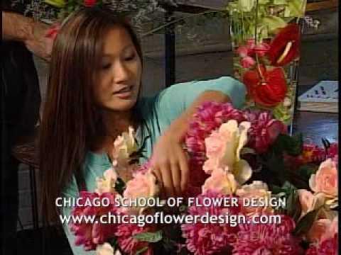 Chicago School of Flower Design