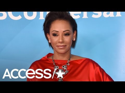 Mel B To Enter Rehab For Sex And Alcohol Addiction (Report)   Access