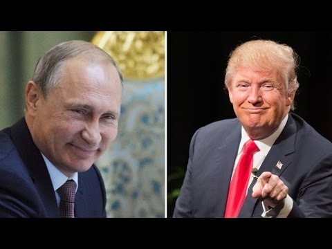 Did Russia Steal Election For Trump?