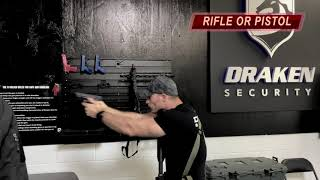 Smokeless Range Simulator | VIRTUAL PRO SHOOTING RANGE | Los Angeles