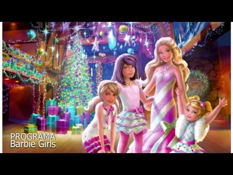 Barbie in Perfect Christmas - Perfect Christmas (AUDIO)