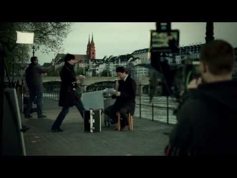 Basel [Switzerland] - Culture Unlimited - Trailer