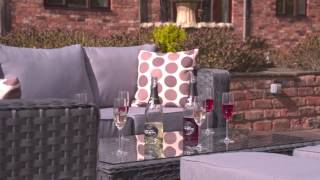 Papaver Range Garden Furniture