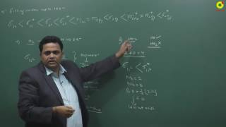 chemical bonding iit jee full