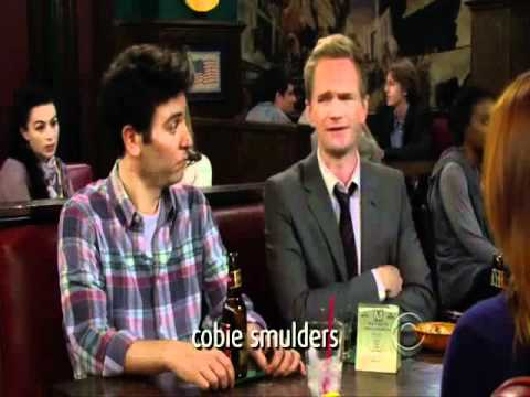 How Met Your Mother Barney And Lilys