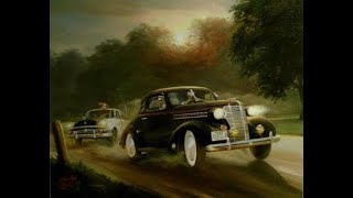 Copperhead Road - Steve Earle - Lyric video