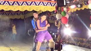 to aakhi jebe mo aakhi something something 2014 jatra dance omm maa kali natya parishad