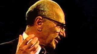 Milton Friedman - The Zero-Sum Political Game