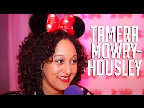 Tamera MowryHousley On Sister, Sister Reunion: