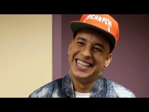 """Daddy Yankee Explica El Secreto Detrás De El Éxito De """"Dura"""" Y """"Despacito"""" ENTREVISTA COMPLETA"""