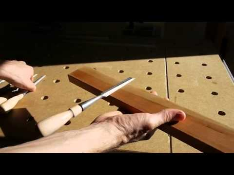 How to Make Magnetic Knife Holder