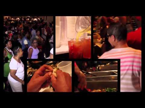Eastern Light Getaways Our Soul Jam Crab Feast 2015