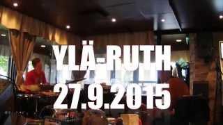 Hear-klubi Ylä-Ruthilla 27.9.2015 - Pelkkä Väliviiva