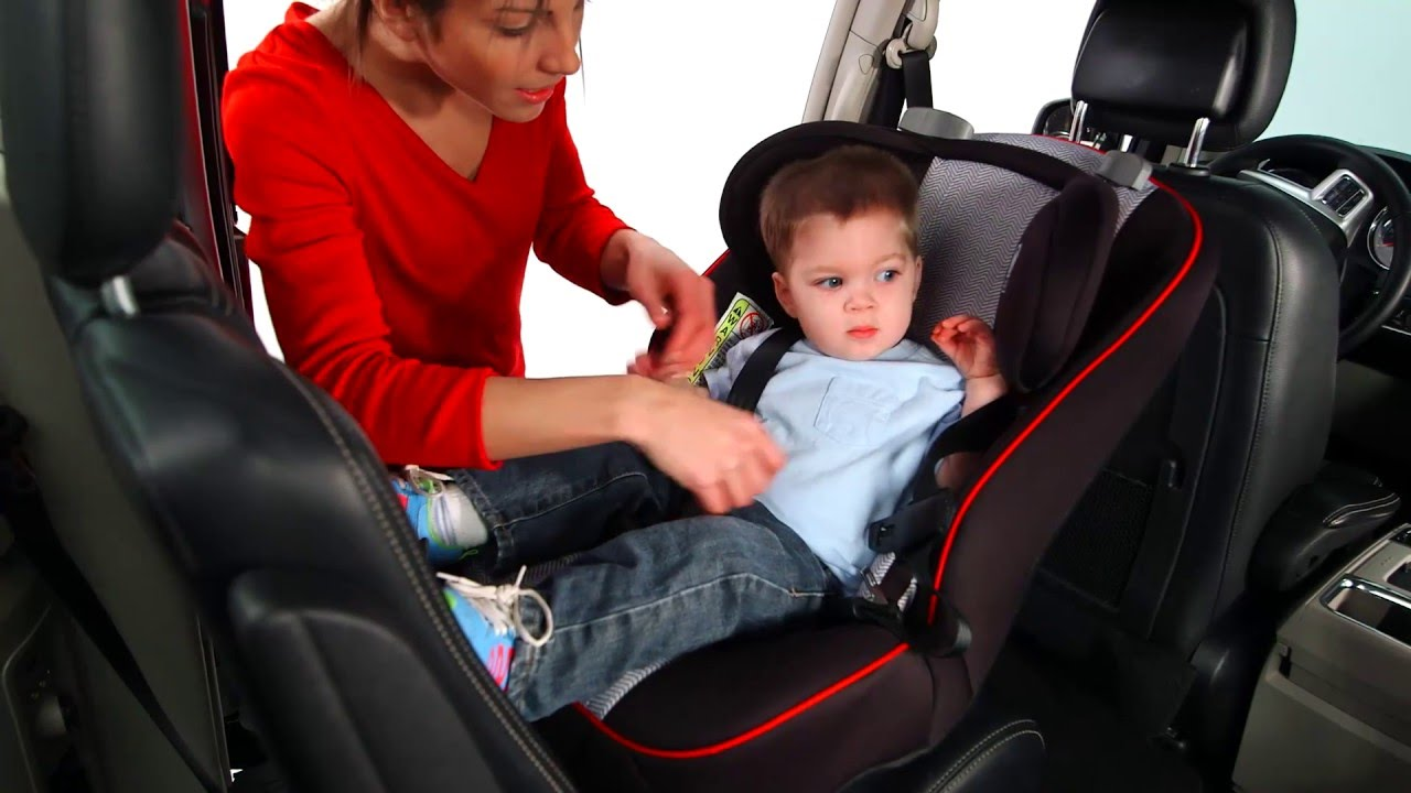 Cosco Easy Elite 3-in-1 Convertible Car Seat Rear-facing with LATCH ...