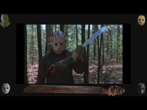 Crítica de Viernes 13 Parte VI: Jason Vive [El Espectador]
