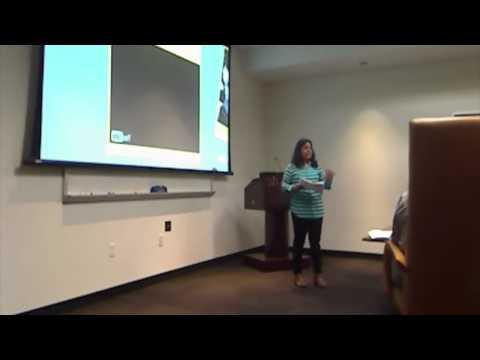 Cronkite Global Conversation - 3.05.14