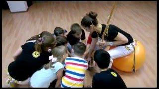 Капоэйра открытый урок 2015 Коломенская