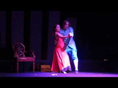 Dangerous Liaisons by Dragonfly Theatre