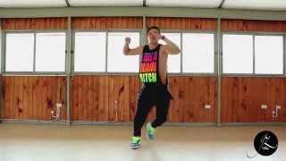 Gustavo Zamora - Pa Gozar (Mozart La Para ft. Daddy Yankee) Zumba® Fitness