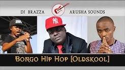 Bongo Hip Hop Oldskool