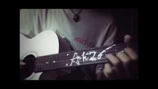 Nhật Ký Của Mẹ (Mom's diary) - Hiền Thục (Guitar Cover)