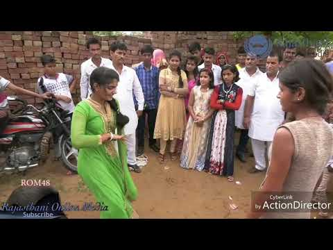 Murari doi new Rasiya dance by Rajasthani girl'