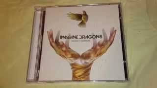 Imagine Dragons - Smoke + Mirrors (Deluxe) (Unboxing) HD