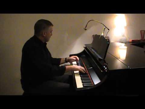 Los Paraguas de Cherburgo (Michel Legrand), JMAGP piano