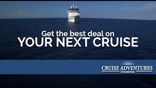 Getting the Best Deal on Your Next Cruise
