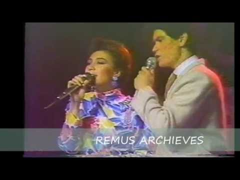Sharon Cuneta and Miguel Rodriguez Can't We Try Just A Little Bit Harder