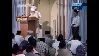 2013-09-27 Die Ahmadiyya-Bewegung in Indonesien, Malaysia und Singapur