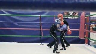 Школа бокса Александра Морозова / Школа бокса №1
