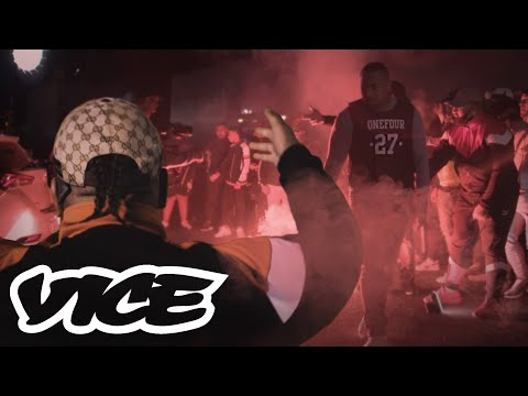 ONEFOUR: Australia's First Drill Rappers | VICE Raps