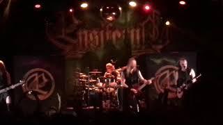 "Ensiferum ""LAI LAI HEI"" Live in Toronto 2019.01.10"
